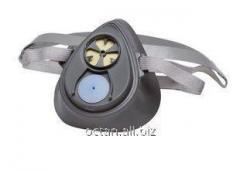Economic respirator 3M 3200