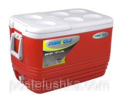 Isothermal container Eskimo of 57 l