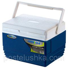 Isothermal container of 4,5 l blue, Eskim