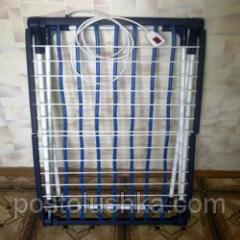 Electric drying for linen of EBK-7/220