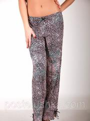 Trousers for the house of TM Turteks T6008-1