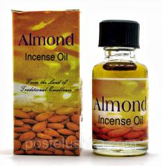 Aromatic ALMOND oil of 8 ml