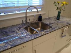 Granite table-top Granite bar counter