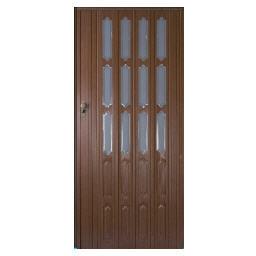 أبواب الأكورديون.