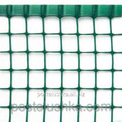 Grid for plants, 1x5 m, openings of 20 mm,