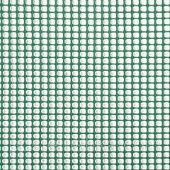 Grid for plants, 1x5 m, openings of 5 mm, Verdemax