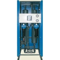 Dehumidifiers of the adsorptive Airpol® type