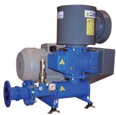 Rotor Airpol® blowers