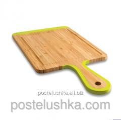The BergHOFF 1101620 chopping board with the long