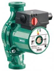 Pumps of firm Wilo, Grundfoss, DAB from 300 UAH