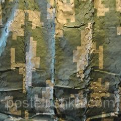 Network of camouflage MKP2-5/7 3*6 m CamoScrim