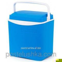 Thermoboxing of Campingaz Icetime Cooler 30 L blue