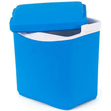 Thermoboxing of Campingaz Icetime Cooler 26 L blue