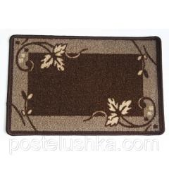 The Confetti bath mat - Anatolia - 45 40х60 cm