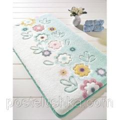 The Confetti bath mat - April of 57х100 cm