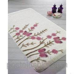 The Confetti bath mat - Aroma of 57х100 cm