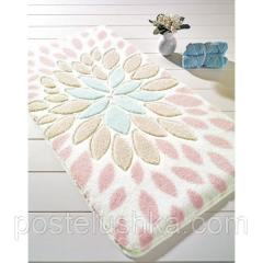 The Confetti bath mat - Essence of 57х100 cm