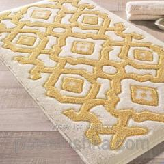 The Confetti bath mat - Sierra of 57х100 cm