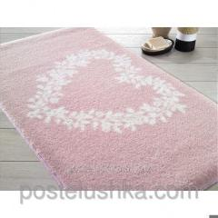 The Confetti bath mat - Spring of 57х100 cm