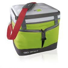 Thermoboxing of Giostyle Prestige 25L