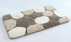 Rug in bathing IRYA GRAVEL 60*100