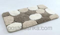Rug in bathing IRYA GRAVEL 70*120