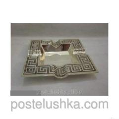Ashtray of Lessner Silver Collection 99135