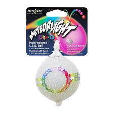 Ball LED Nite Ize MeteorLightBall – Disc-O