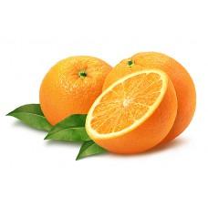 Fragrance food sweet Brazilian orange.