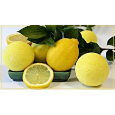Fragrance food Lemon