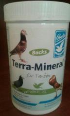 Мінерали Terra Mineral 1кг