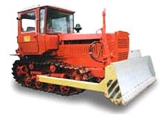 Bulldozer DZ-42. (D-606).