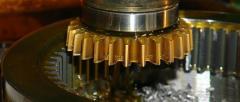 Shaft, gear wheels, asterisks, shaft gear wheel