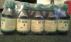 Препарат Vitamin AD3E,  100мл