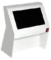 The infrared video detectors Range - Video 7