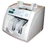 The banknote counter - LD-40C