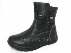 Children's boots, 32-37r, the Little rascal