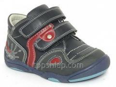 Boots for the boy Shalunishk 8685