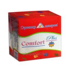 Tissues Comfort plus, 30 pieces