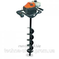 Oleo-Mac MTL motor-drill - 51
