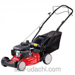 Lawn-mower petrol self-propelled MTD 46 SB