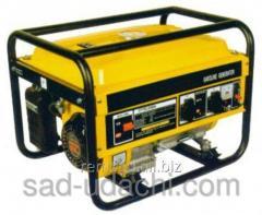 Generator petrol Centaur of KBG 283 AVR