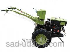 Motor-block, Centaur, MB 1081D+ plow + mill + zip