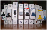 Automatic switches of a network wholesale