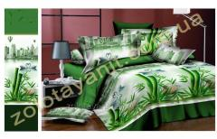 Bed linen of R-16 Byaz Ranfors
