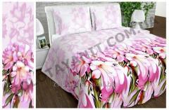 Fabric Gold 11042 coarse calic