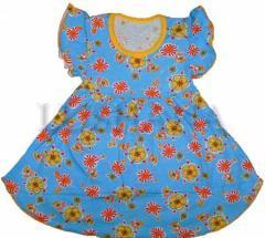 Dresses are children's