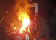Отливки из легированных сталей 35ХМЛ