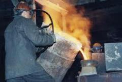 Отливки из жаростойкой стали