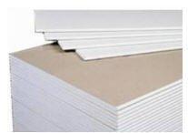 Lafarge gypsum cardboard of 2500x1200x15 mm